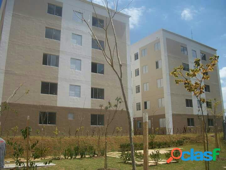 Apartamento de 03 Dormitórios Semi Novo !!!!