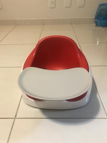 Cadeira alimentação multi Bumbo