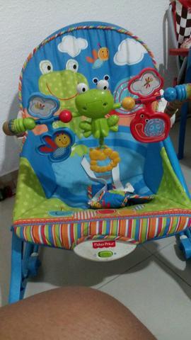 Cadeira de descanso usada