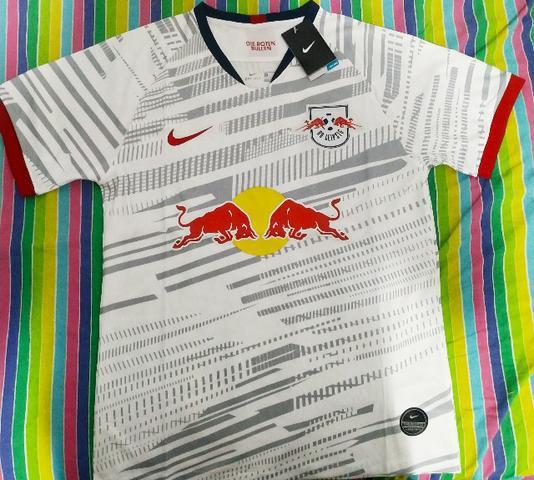 Camisas Clubes Internacionais - Pronta Entrega