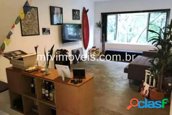 Casa 2 quarto(s) para Venda na Vila Madalena em São Paulo -
