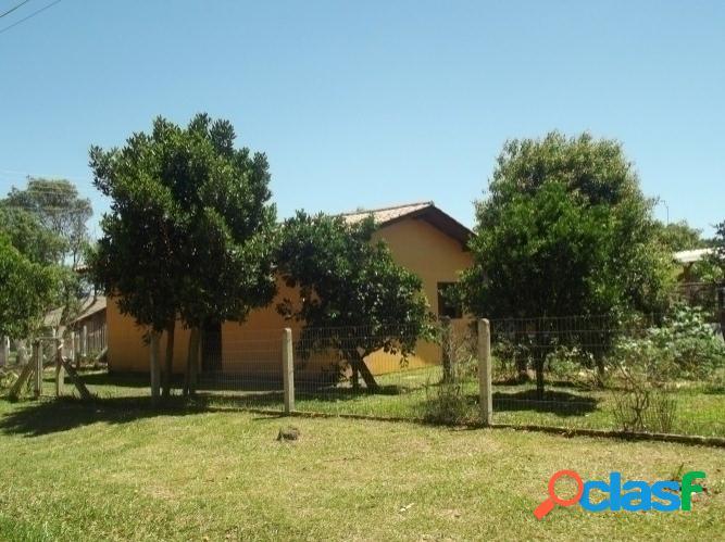 Casa residencial 80m², Galpão, Esquina, Morro Grande /