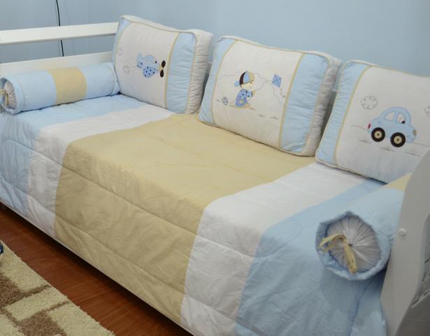 Desapego Kit cama infantil