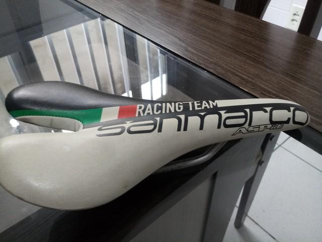Selim Selle San Marco Aspide Racing Team