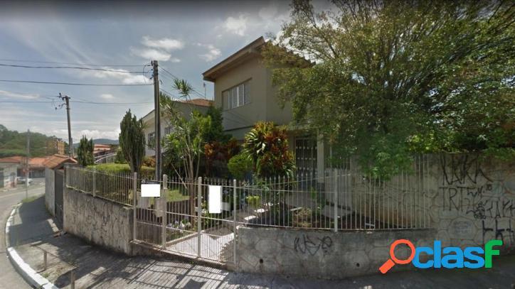 Sobrado residencial à venda, Jaraguá, São Paulo.