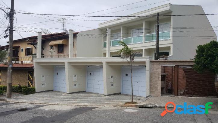 Sobrado residencial à venda, Jardim Cidade Pirituba, São