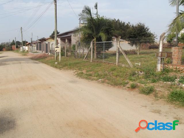 Terreno residencial em condomínio fechado, Águas
