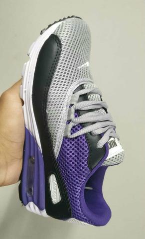 Tênis Nike Air Max NOVO