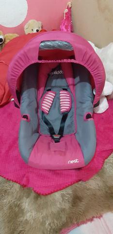 Vendo bebê conforto kiddo