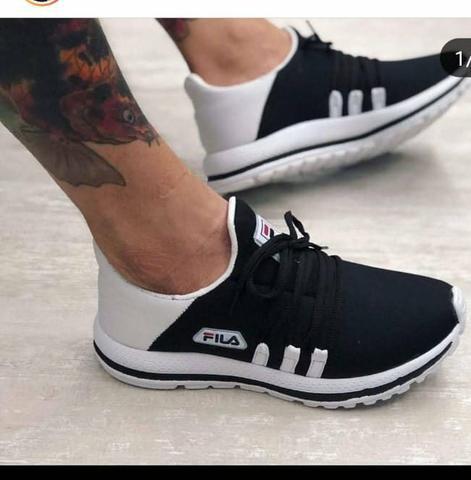 Vendo calçados no atacado e no varejo