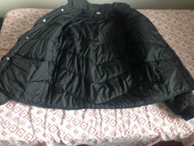 Vendo jaqueta de moto Kaerre unissex em excelente estado de