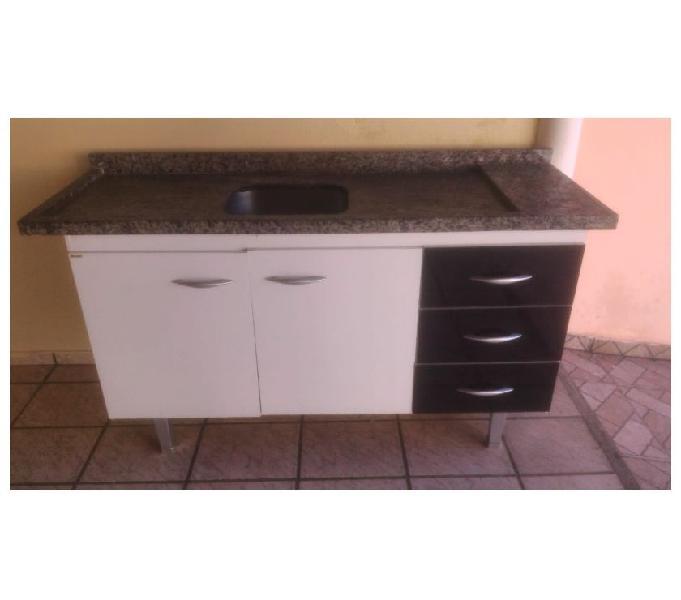 Vendo ou troco por maquina de lavar um gabinete de 1 metro