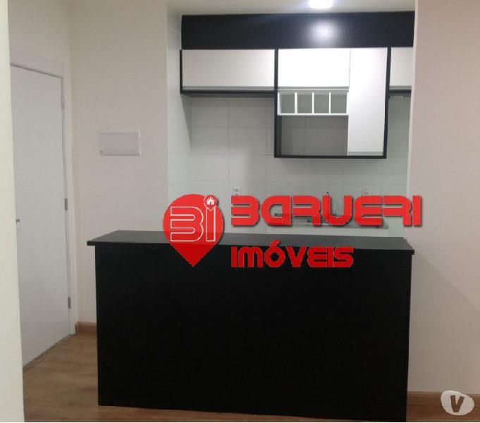 Apartamento em Barueri para Locação Inspire Barueri