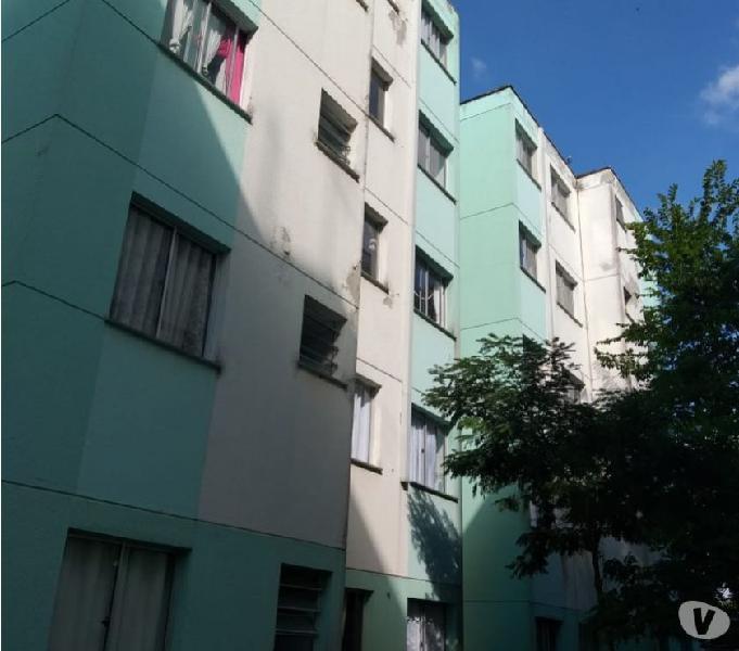 Apartamento para venda em Poá