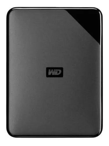 Hd Externo 4tb Western Digital Usb 3.0