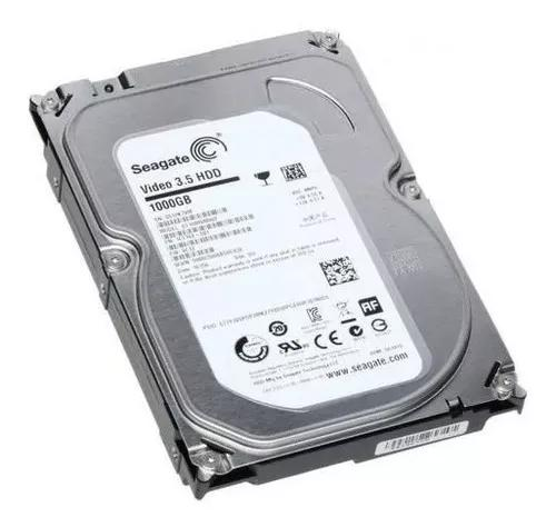 Hd Interno Wd 1tb 7200 Rpm 64mb Sata