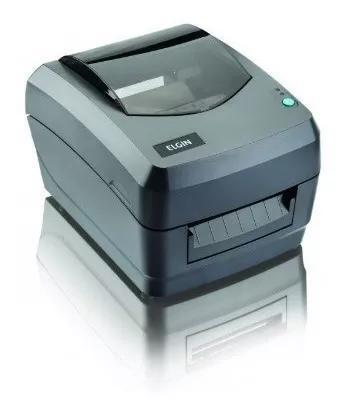 Impressora De Etiquetas Elgin L42 Usb + Brinde