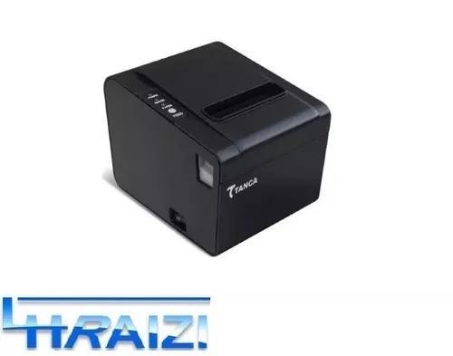 Impressora Tanca Tp650 Ethernet Serial E Usb Garantia 3 Anos