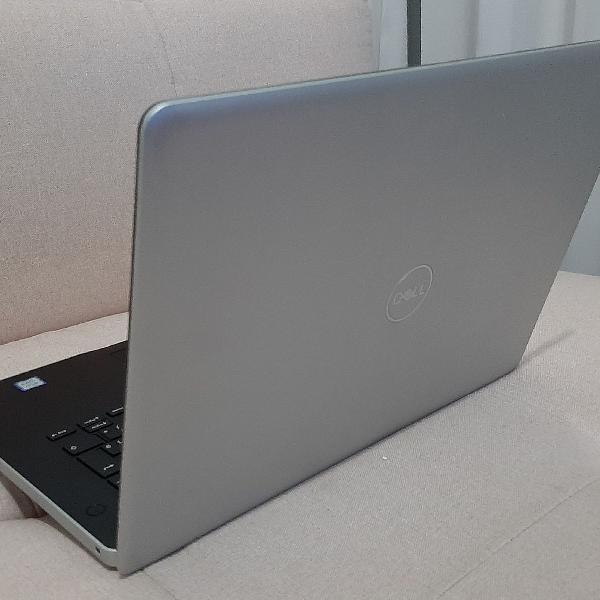 Notebook DELL (3 meses de uso)