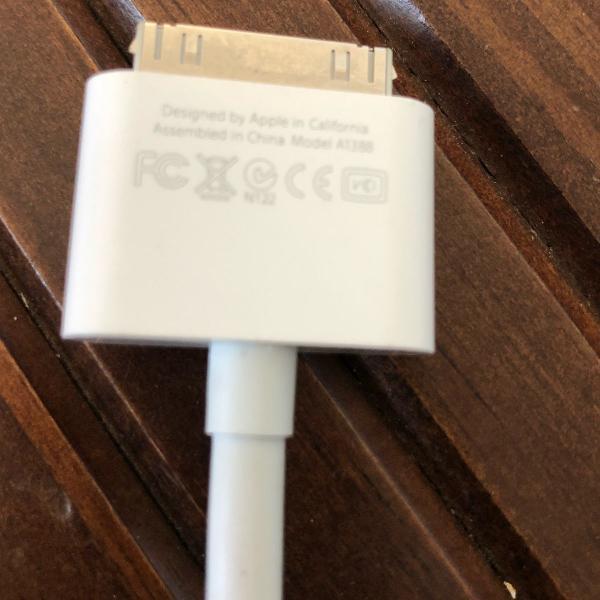adaptador para macbook