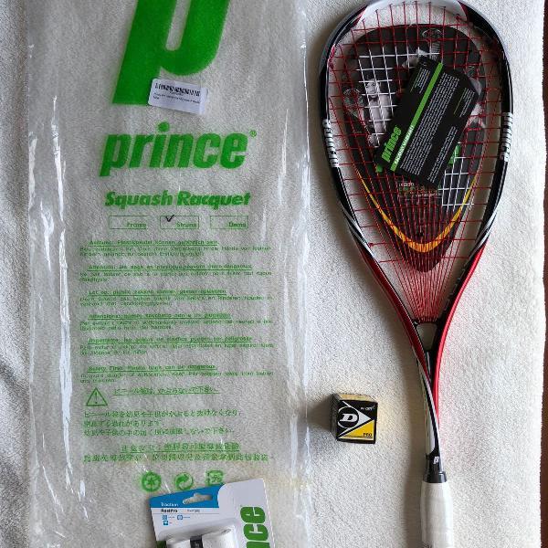 raquete squash prince pro airstick lite 550