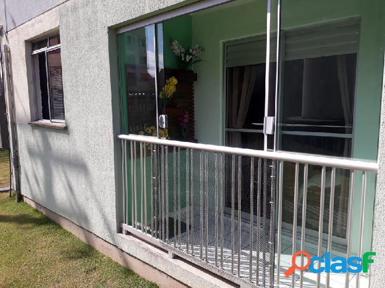 Apartamento Reformado e Semi Mobiliado na Rua João