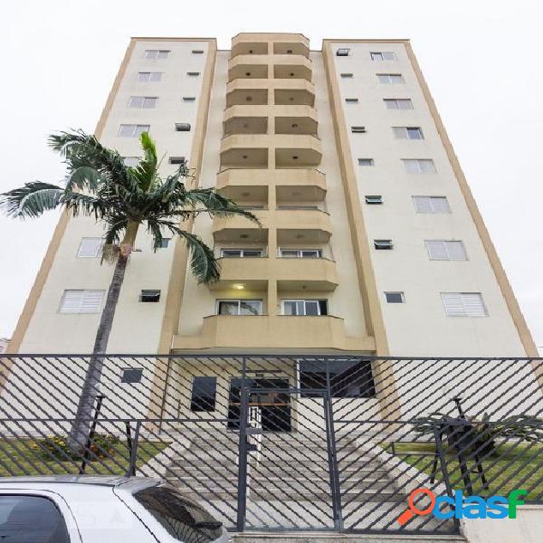 Apartamento com 2 Dormitórios e 1 Vaga de Garagem na Vila