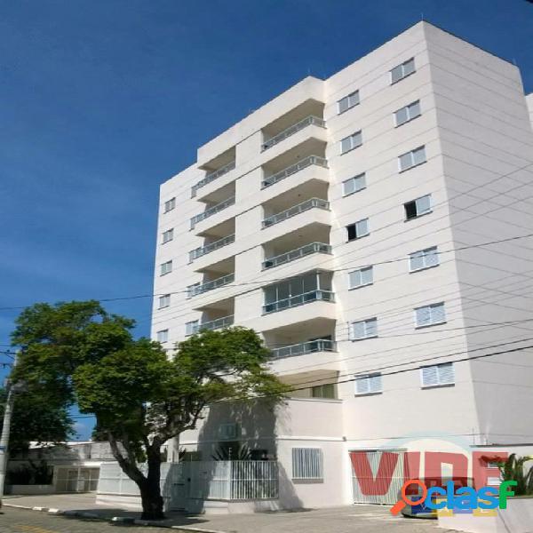 Apartamento com 2 dormitórios (1 suíte), no The Place,