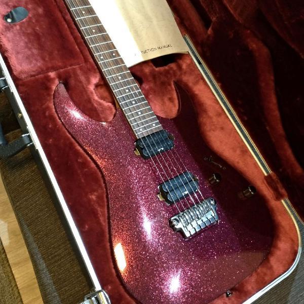 Guitarra Ibanez RGA 121 PRESTIGE