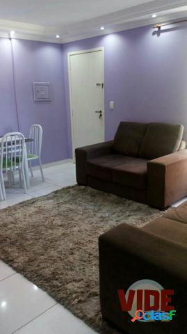 Jardim América: Apartamento c/ 2 dormitórios, 1 vaga, 60