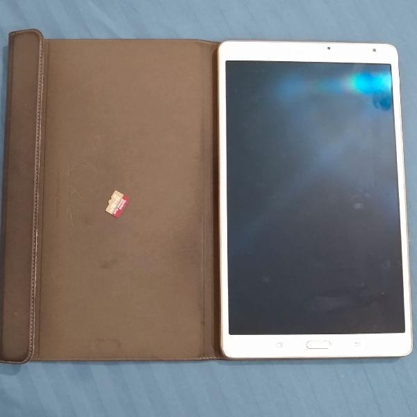 Tablet Samsung branco sm-t700