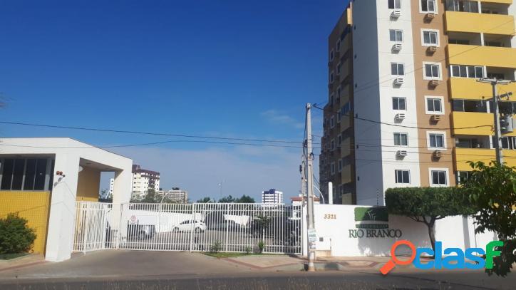 Vende se ótimo apartamento no residencial Esplanada Rio
