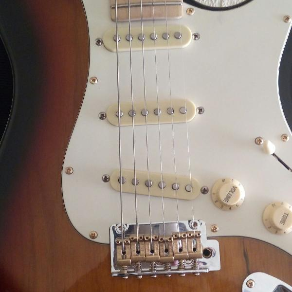 guitarra tagima T635