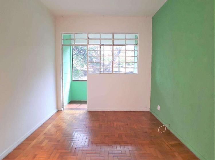 Apartamento, Pompéia, 3 Quartos, 0 Vaga, 0 Suíte