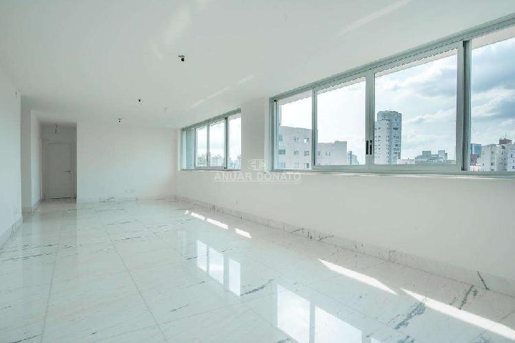 Apartamento, Gutierrez, 4 Quartos, 4 Vagas, 4 Suítes