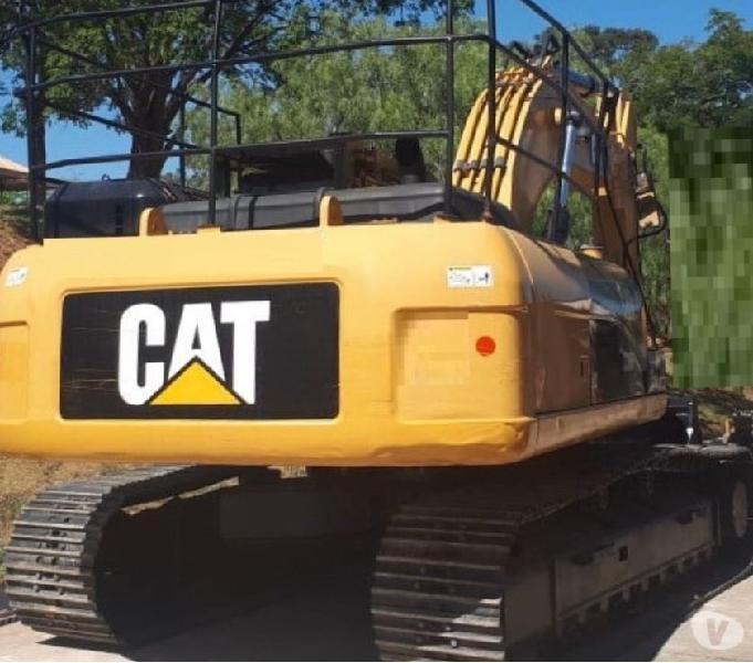 Escavadeira CAT 336d2l