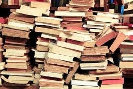Lote 20 Livros Infanto Juvenil Para Sebos Ou Bibliotecas