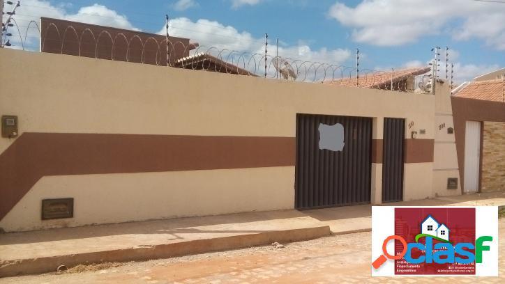 Aluga-se uma boa casa no bairro Alto do Sumaré