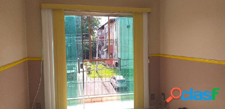 Alugo Excelente apartamento no Bairro de Flores - Manaus Am
