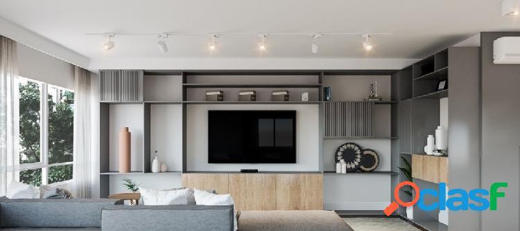 Apartamento 3 quartos para Venda no bairro Jardim Paulista -
