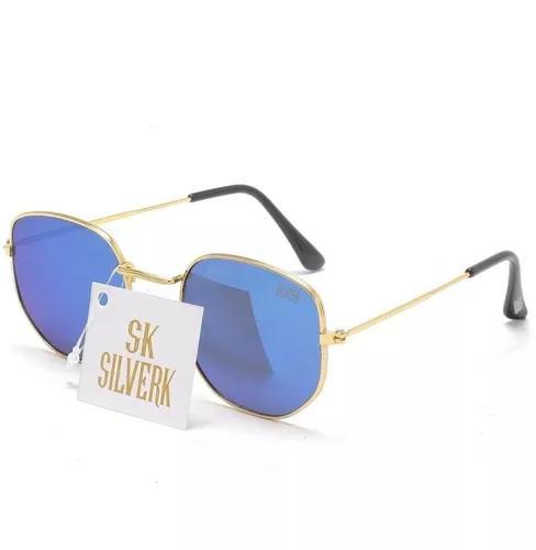 Kit C/12 Óculos De Sol Masculino E F