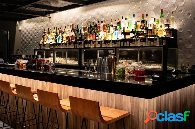 MRS Negócios - Bar/Restaurante á venda na Região Central
