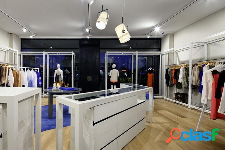 MRS Negócios - Loja de roupas masculino e feminino à venda