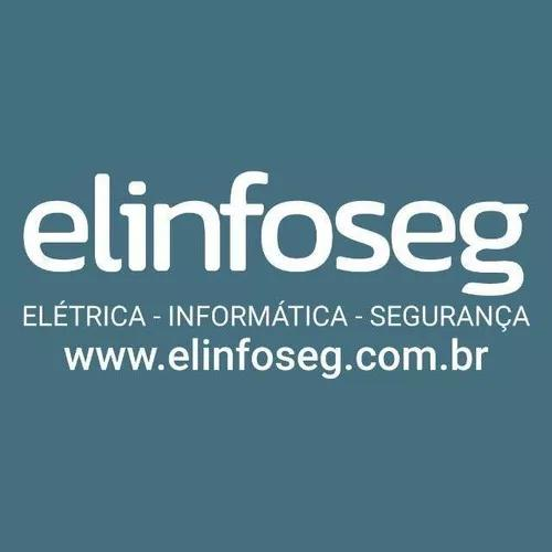 Infra Estrutura De Redes Cabeadas,wifi, Sist