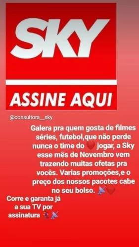 Tv Por Assinatura Sky