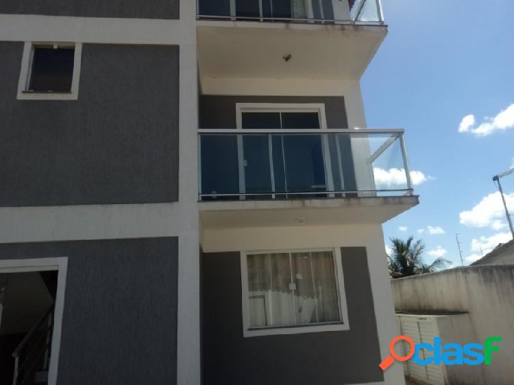 Apartamento - Aluguel - Sao Pedro da Aldeia - RJ - PONTA DO