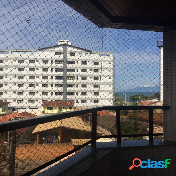 Apartamento - Venda - Caraguatatuba - SP - Martim de Sa