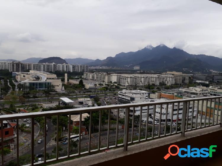 Apartamento - Venda - Rio de Janeiro - RJ - Barra da Tijuca