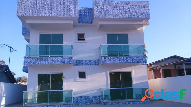 Apartamento - Venda - SÃO PEDRO DA ALDEIA - RJ - PRAIA