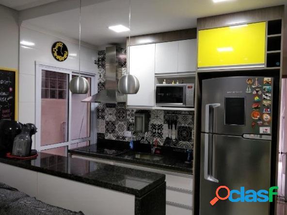 Apartamento - Venda - Santo André - SP - Vila Scarpelli